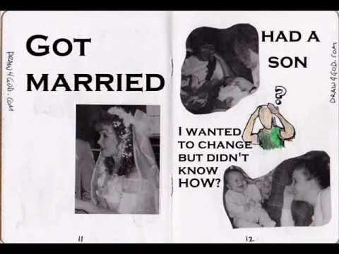 Sketchbook Project 2012 By Kohm - Illustration Testimony Title Criminal 2 Christ Episode 1
