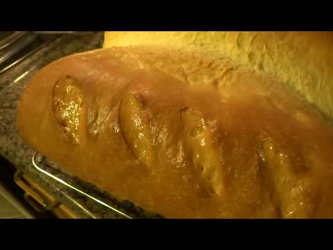 Domaci kruh 2017 -  Homemade Bread !