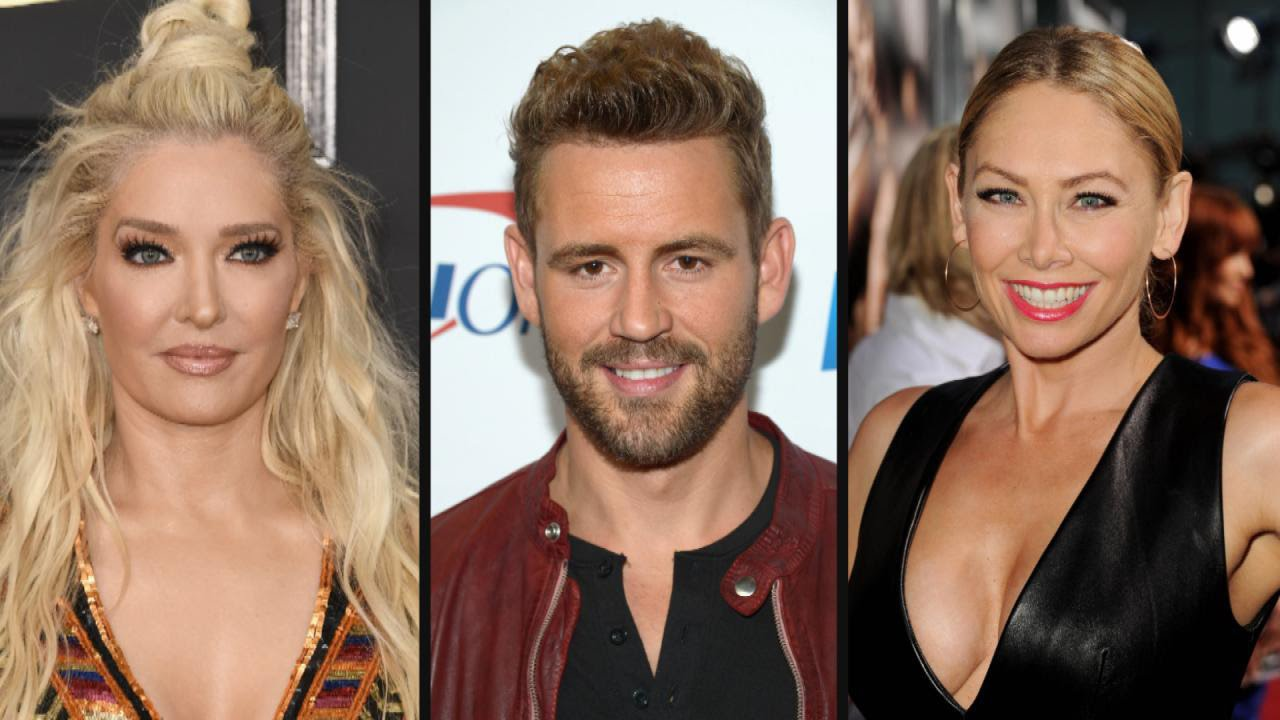 Dancing with the Stars Season 25: Full celebrity cast ...