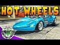 Hot Wheels Twin Mill : Car Mechanic Simulator 2018 : PC Lets Play