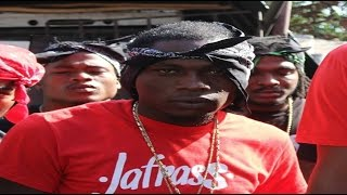 Download JaFrass - Facts - [Mavado & Alkaline Diss] - September 2016 MP3 song and Music Video