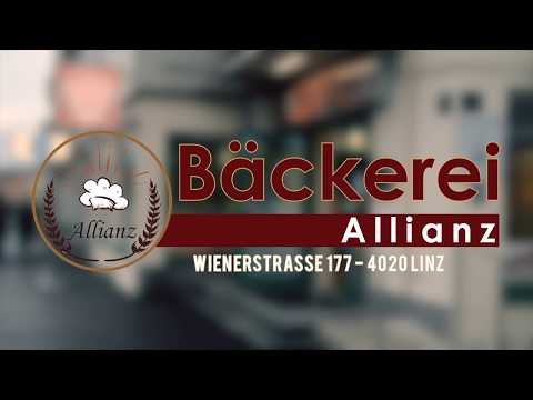 Bäckerei Allianz Linz | Imagefilm