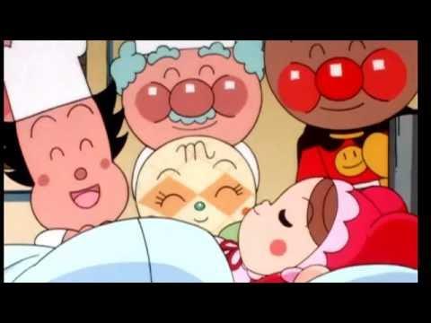 Anpanman episodes 342 Japanese cartoon