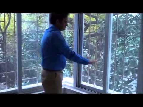 Great Aluminium Sliding Windows