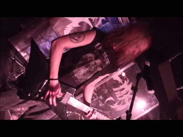 Soldiers Bloodcraft - Your Law, My Wealth (Live @ Night Of Devastation @ Planet5 Zürich 2016)