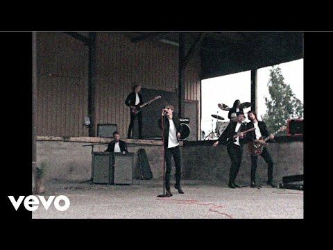 Les Gordons - Let The Music Speak