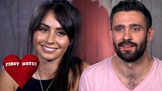 First Dates | Georgia & Alex Return | Thursday 10pm on Channel 4