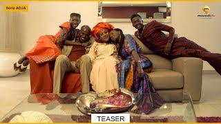 Série ADJA - Teaser - Pendant le Ramadan
