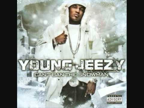 Young Jeezy feat. Bloodraw - Lil