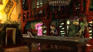 Ghost Pirates of Vooju Island  Walkthrough part 12