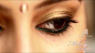 Mehul ♥ Ishita Wedding Glipms | A Beautiful Hindu Gujarati Wedding Film at Ahmedabad 1080HD