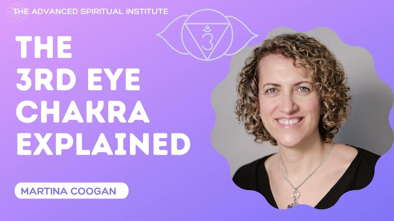 The Chakras Explained: The 3rd Eye Chakra