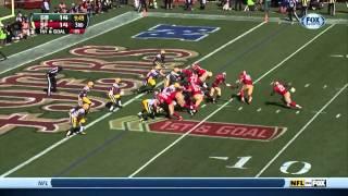 BOSS TV: 49ERS VS PACKERS (2013) (720P)
