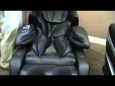 Exceptionnel Stretch Program   Osaki OS 7000 U0026 OS 7075R Massage Chair