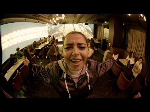 Youtube: Marwa Loud – Beau Parleur (Clip Officiel)
