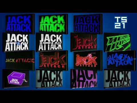 Even More Jack to Attack! - YDKJ Jack Attack Mashup #2