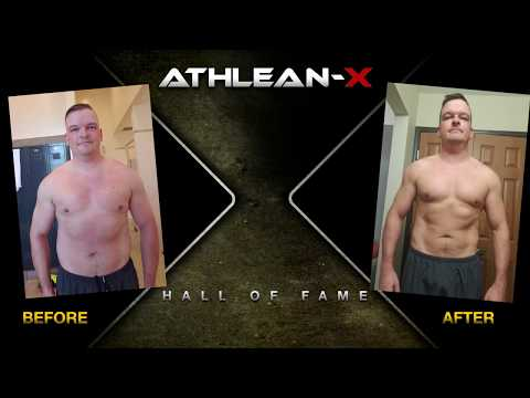 ATHLEAN X REVIEW -- Finally Finds the RIGHT Program!!