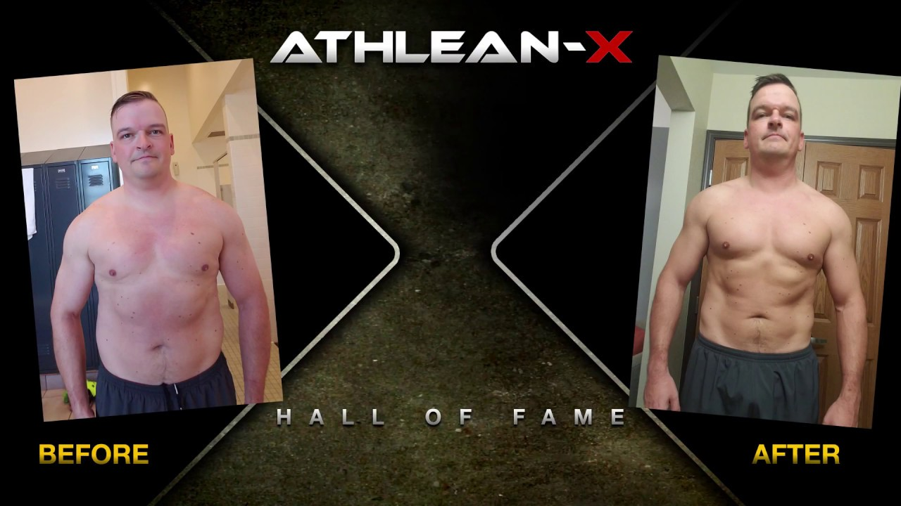 athlean x review finally