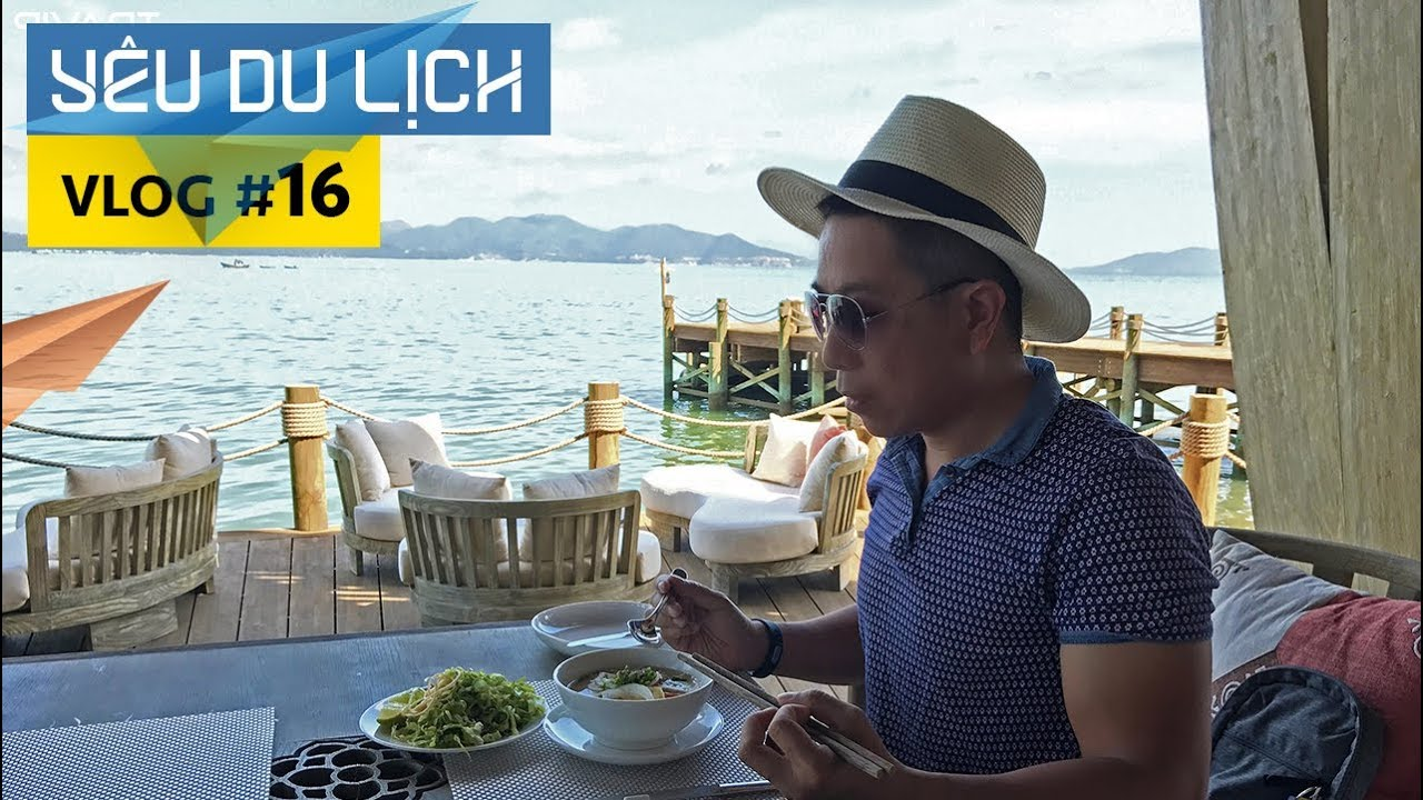 YÊU DU LỊCH #16: Kinh nghiệm đặt khách sạn trực tuyến | Yêu Máy Bay