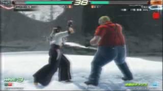 no76 ボブ(パッパラ) vs 飛鳥(そおい)