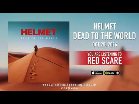 "Helmet - ""Red Scare"" Preview"