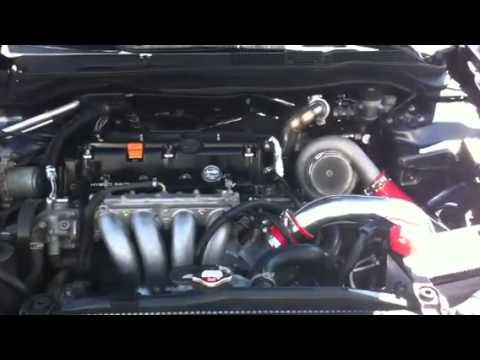 Turbo TSX YouTube - Acura tsx turbo