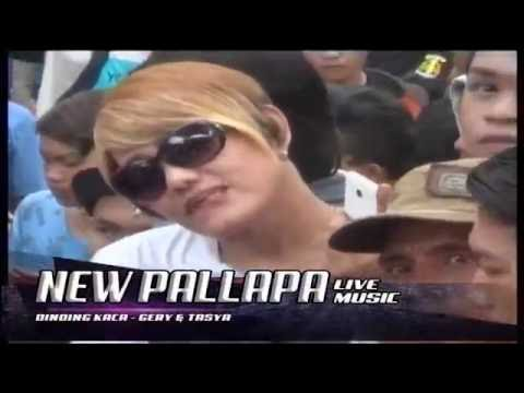 NEW PALLAPA GAMAND - DINDING KACA - Voc. GERI MAHESA & TASYA