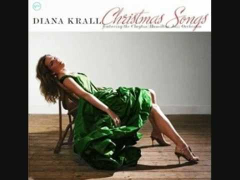 Diana Krall - White Christmas