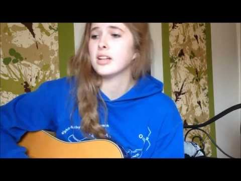 Jack & Jack - Paradise (Never Change) cover by Evelyn Block + chords