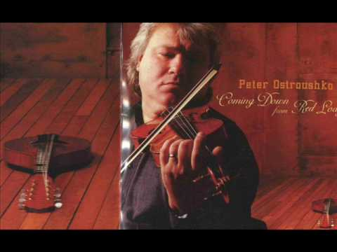Peter Ostroushko     Hymn: 9/11