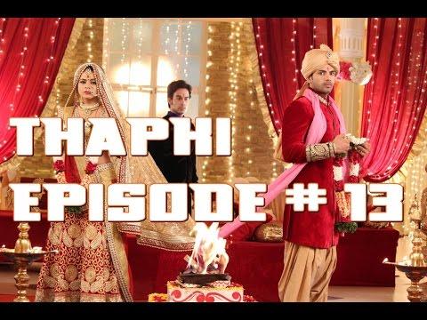 THAPKI ANTV EPISODE 13 Vasundra Ingin Dhruv dan Thapki Menikah - Sinopsis Thapki