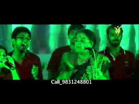 Usha Uthup , Stand By Me, Yuva Music Festival