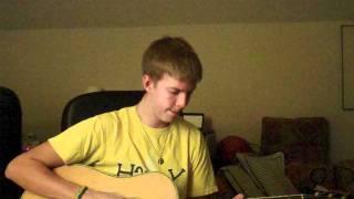 """Mystery Girl"" (Original Song) - Michael Fanning -"