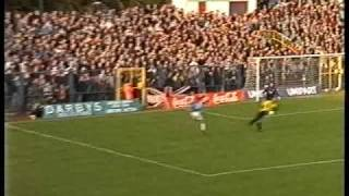 Download Video Oxford United v Manchester City 97/98 MP3 3GP MP4