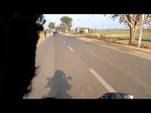 Jhargram to gopi journey    2017