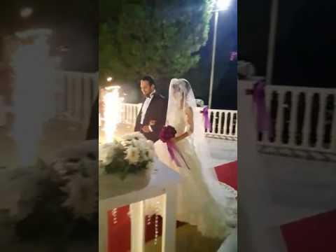 En güzel düğün giriş müziği ve ilk dans