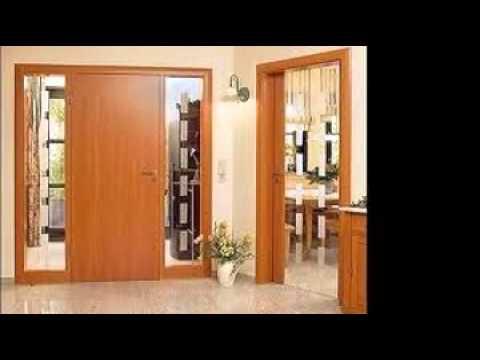Wooden Interior Doors Youtube