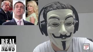 Michael Cohen Acusado de quedarse con 130.000 dolares de Stormy Daniels