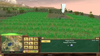 Railroad Tycoon 3 32 - Rhodes Unfinished 1/4
