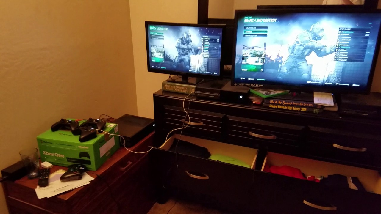how to set up 2step xbox
