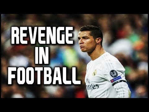 Cristiano Ronaldo Top 10 Revenge Moments In Football | Must Watch |