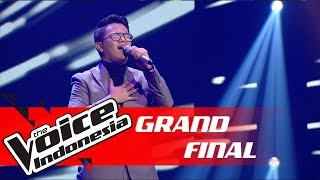 Gok Pelangi Chrisye GRAND FINAL The Voice Indonesia GTV 2018