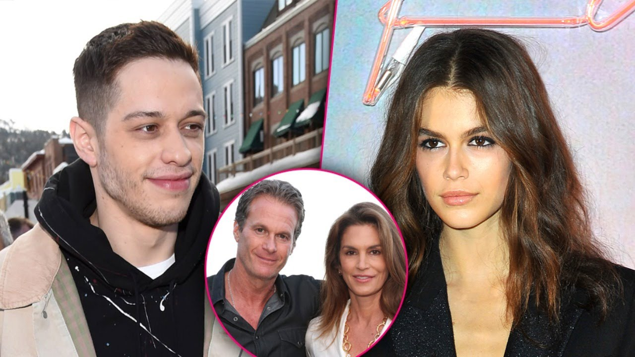 Is Cindy Crawford OK With Daughter Kaia Gerber Dating Pete ...