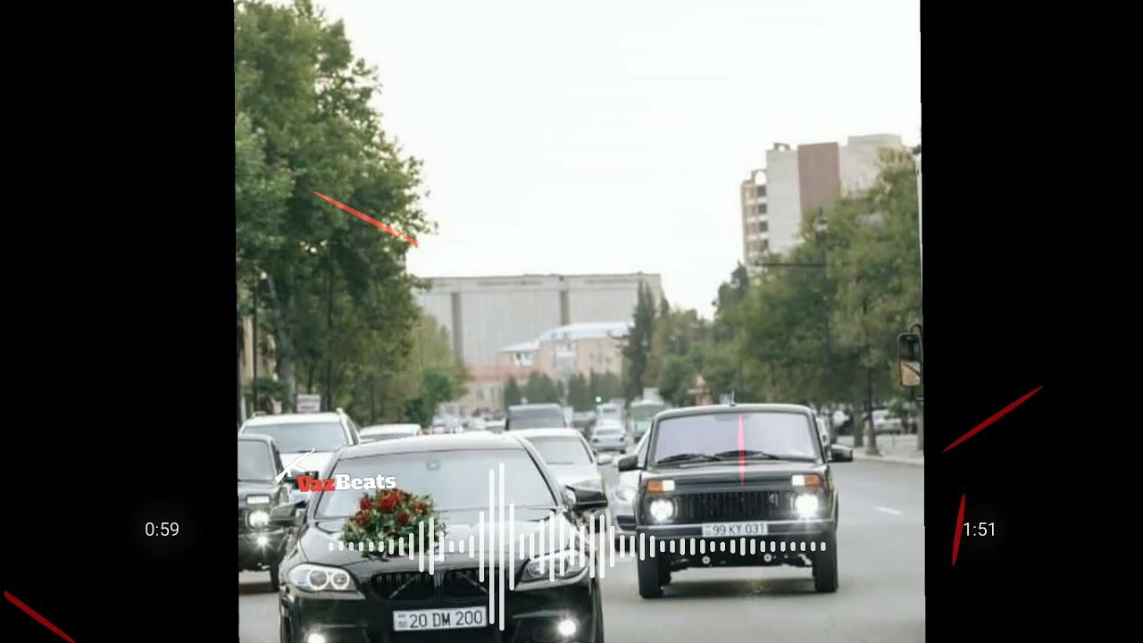 Azeri Bass Music Ay Dede Vay  Remix 2021 Yeni