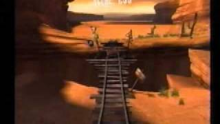 Rayman Raving Rabbids - Bunnies don