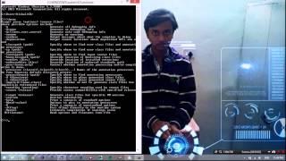 Remove JAVA Internal/External Error   Compile Java using Notepad