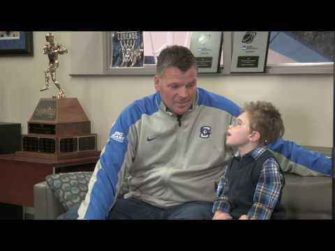 Meet the Bluejays - Coach Greg McDermott