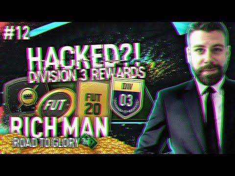 EA LEAK PERSONAL INFORMATION AGAIN! - RICH MAN RTG #12 - FIFA 20 Ultimate Team