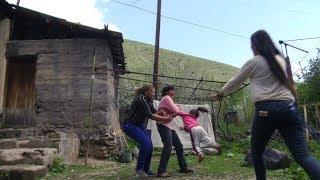 Kisabac Lusamutner eter 16.10.17 Yerankyun Payqar