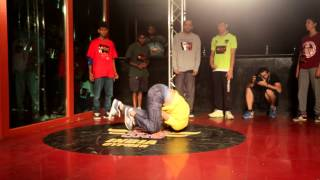 Red Bull Bcone India Qualifier 2015 | 20 - 30
